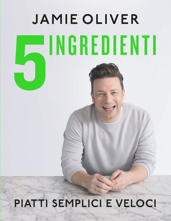 5 ingredienti