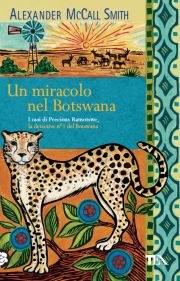 Un miracolo nel Botswana