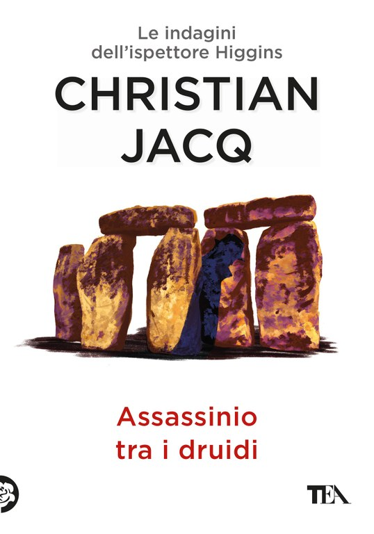 Assassinio tra i druidi