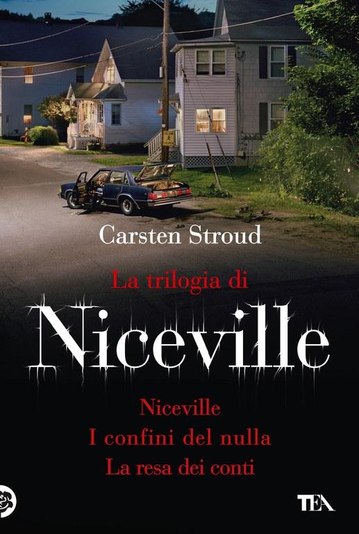La trilogia di Niceville