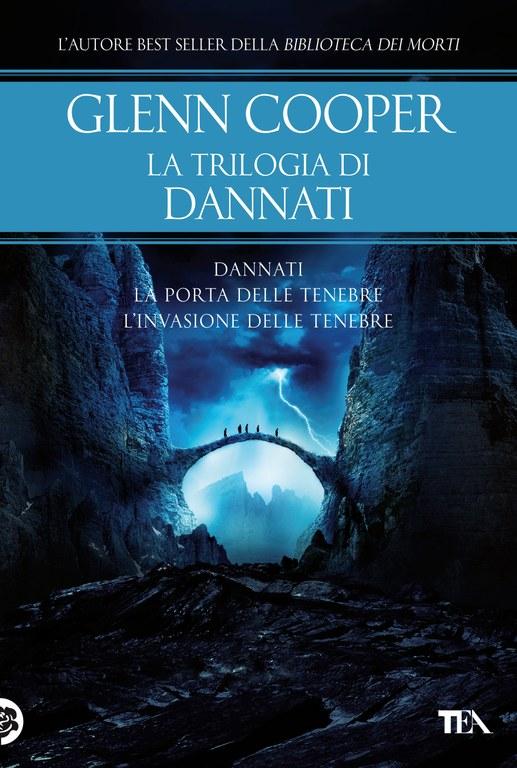 La trilogia di Dannati