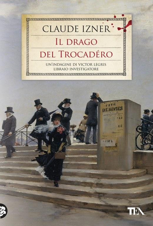 Il drago del Trocadéro