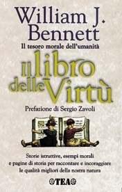 Il libro delle virtù