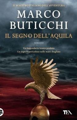 Marco Buticchi Scusi Bagnino L Ombrellone Non Funziona.Tea Il Segno Dell Aquila