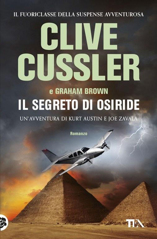 Il segreto di Osiride