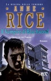 Il vampiro di Blackwood