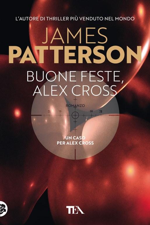 Buone feste, Alex Cross
