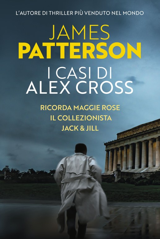 I casi di Alex Cross