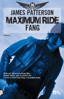 Maximum Ride. Fang