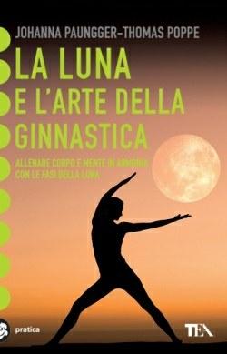La luna e l'arte della ginnastica