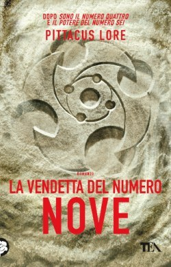 La vendetta del Numero Nove