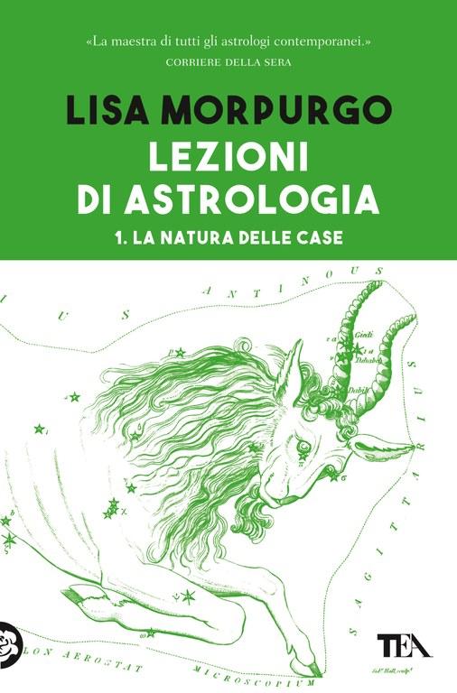 Lezioni di astrologia 1. La natura delle Case