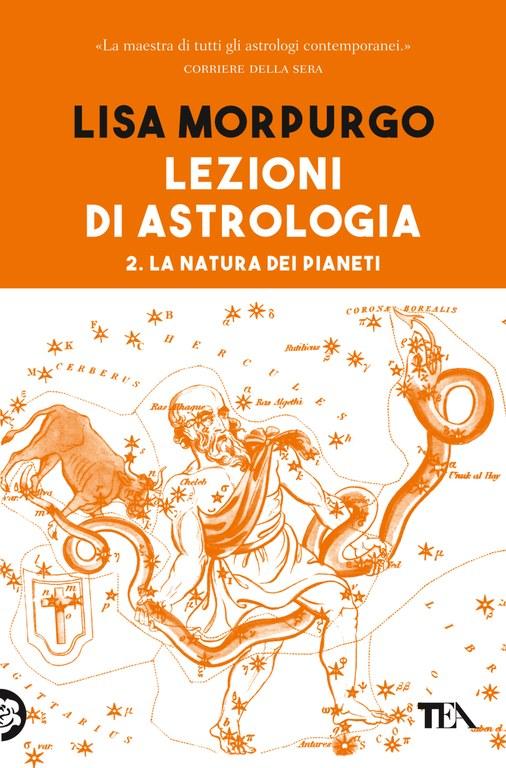 Lezioni di astrologia 2. La natura dei Pianeti