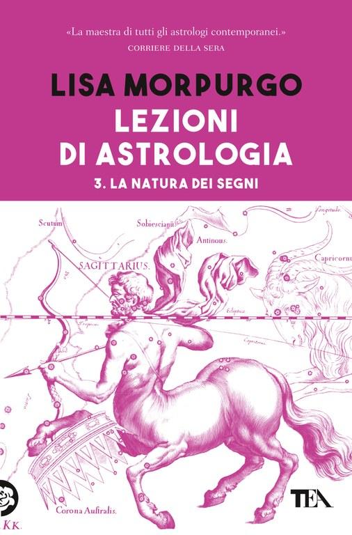 Lezioni di astrologia 3. La natura sei segni