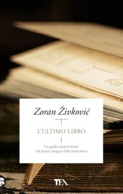 L'ultimo libro