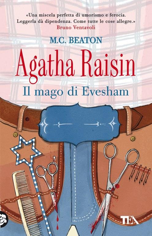 Agatha Raisin. Il mago di Evesham