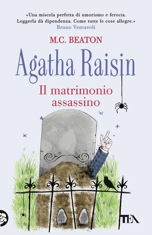 Agatha Raisin. Il matrimonio assassino