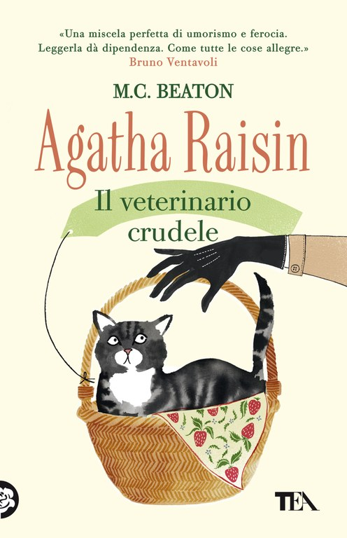 Agatha Raisin. Il veterinario crudele