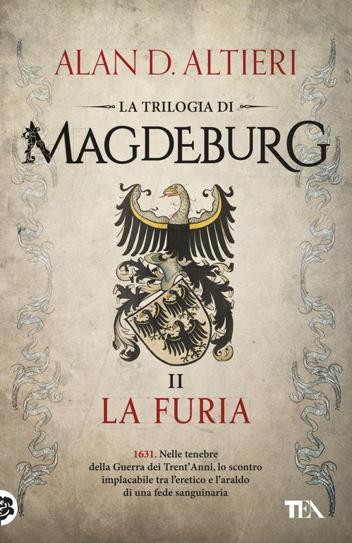 Magdeburg. La furia