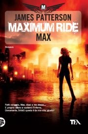 Maximum Ride. Max
