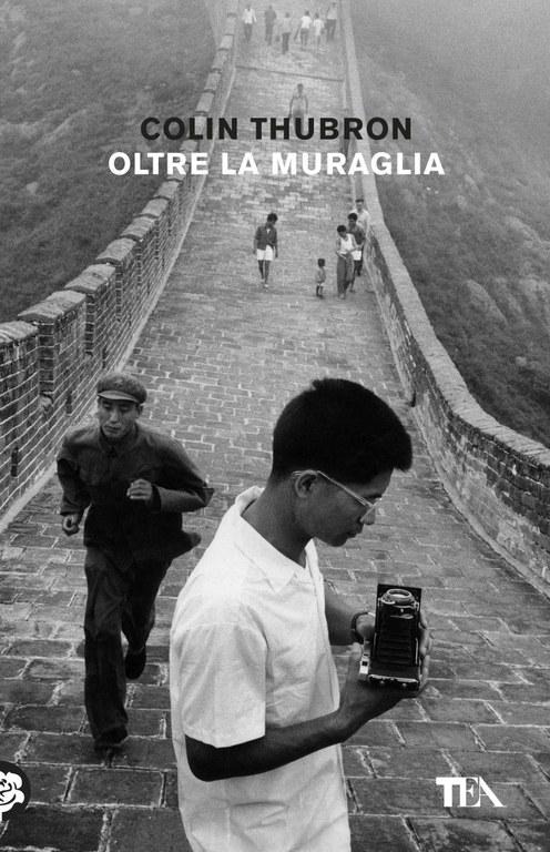 Oltre la muraglia