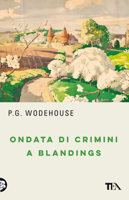 Ondata di crimini a Blandings
