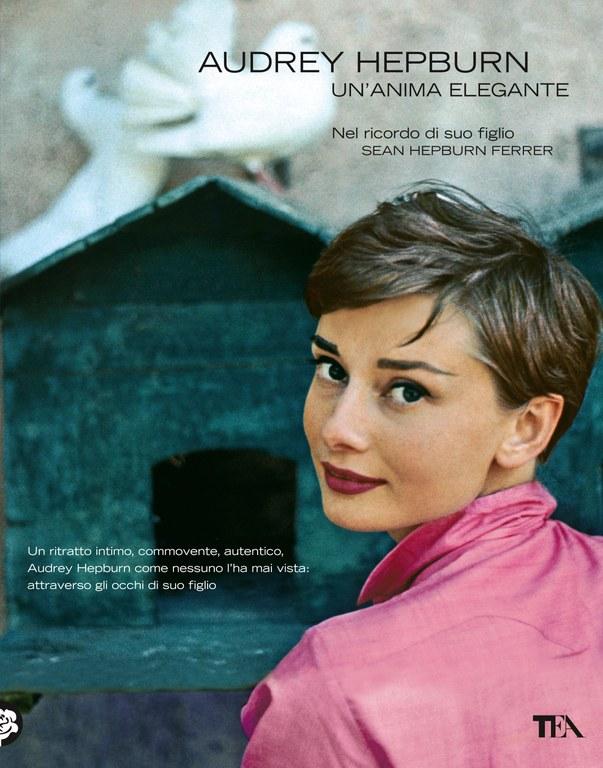 Audrey Hepburn, un'anima elegante