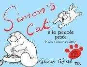 Simon's Cat e la piccola peste
