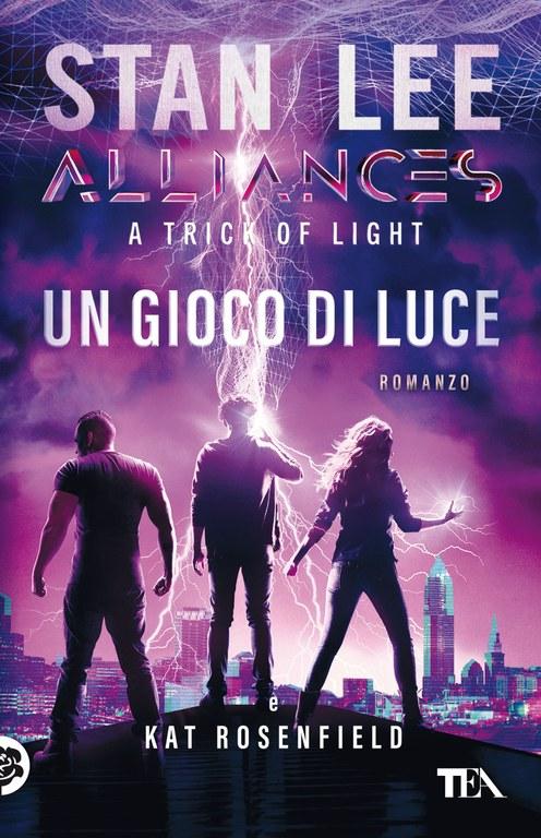 Alliances. Un gioco di luce