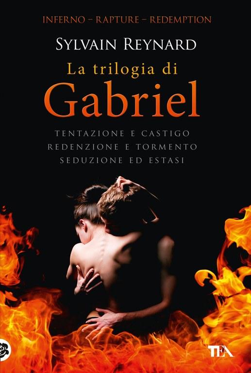 La trilogia di Gabriel